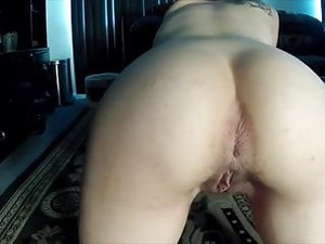 Bassy Butt Naked Farts