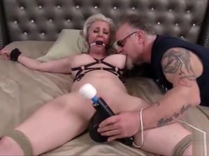 BDSM,Frumoasa,Blonde,Fetish,Joc