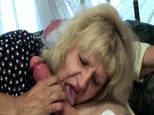 Extreme Ugly Old Mom Big Cock Fucked