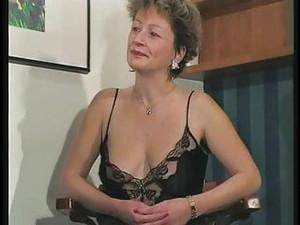 Alman porno,Kıllı,Olgun,MILF,Eski
