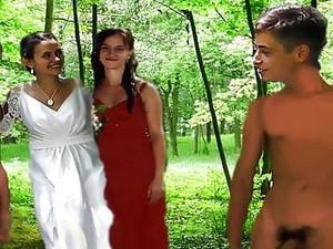 Минет,Кончил,Волосатые,Венгерское порно