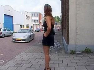 Голландское порно,Студентки