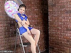 Making Of Gravure Photography MIO ARISU