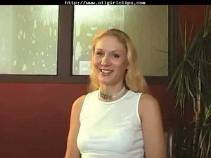 Job Interview Turns Into Porn Video