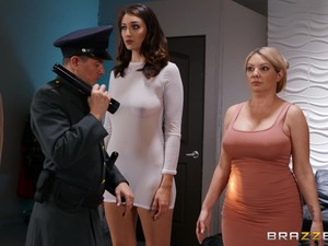 Bella Rolland Gives Free Blowjobs And Gets Fucked In Her Pussy