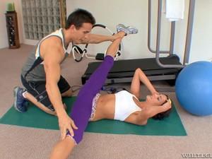 Flexibile,La sala,Sport
