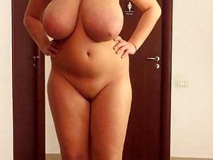 Naked Nude Catwalk