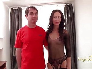 Cuckold Husband Who Always Finds Men To Fuck