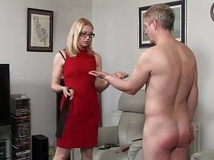 BDSM,Dominacion femenina,Nalgadas