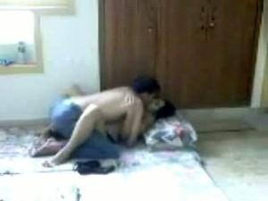 Hidden Cam Video Where I Fuck A Pakistani Neighbor Girl