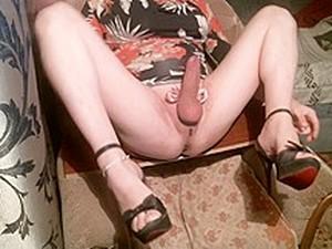 Clitoris mare,Clitoris