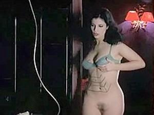Знаменитости,Испанское порно
