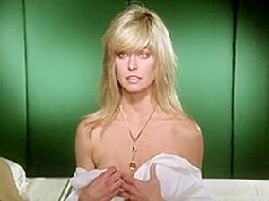 Farrah Fawcett - 'Saturn 3' (1980)