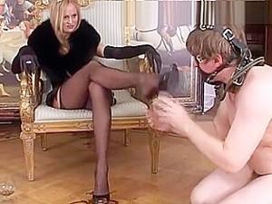 Amazing Sex Clip Feet Newest , Watch It