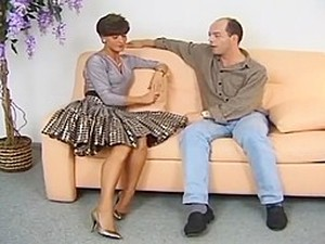 The Adventures Of The German Housewife Sylvia 1