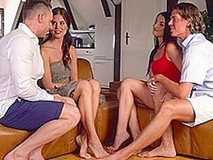 Cupluri,Sex in grup,Swingersi,Soție