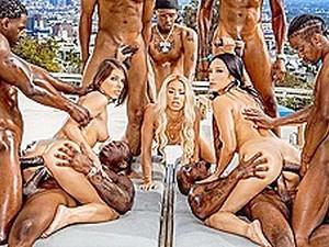 Dublu anal,Sex in grup,Orgii