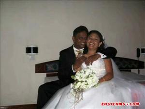 Sri Lanka Wedding Asian
