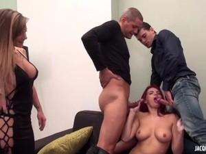 Anal,Sexo a quatro,Pornô francês,Nylon,Realidade