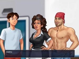Porno animasi,Lucu,Pembantu rumah,Wanita dewasa,Seks publik