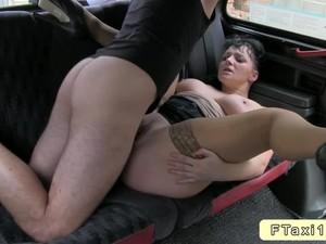 Porno Británico,Taxi