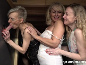 Amatoare,Gloryhole,Bunicuta,Mature