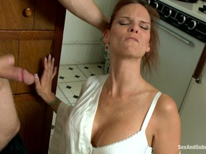 BDSM,Bondage,Atada