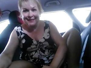 В машине,Русское порно