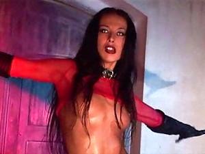 SANCTUARY - Goth Vampire Babes Hardcore Pmv