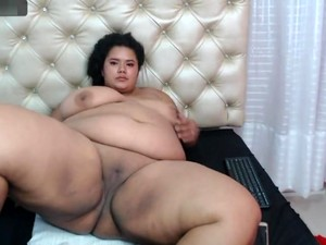 Pantat,Wanita gemuk cantik,Bokong  besar,Seks sendiri,Webcam