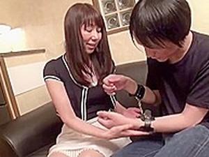 Доминирование,Японское порно