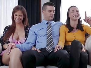 BDSM,Bisexual,Vorbesc murdar,Joc,Palme la fund