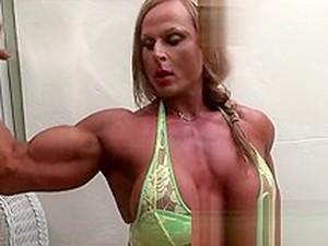NN Muscle Talk