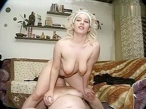 Favourite Saggy Floppy Empty Tits From My Collection #4