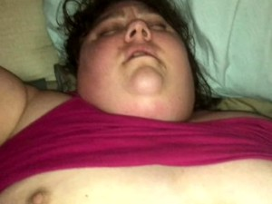 Fucking My StepCousin Obese Thot
