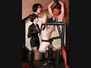 MISTRESS Punish Slave