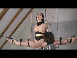BDSM,Makine seksi
