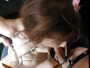 BDSM,Piercing