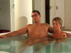 MILF In The Pool