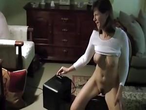 Sikiş makinesi