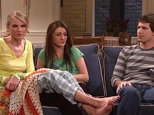 Taylor Swift Intentional Feet Focus Compilation