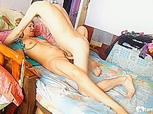 Hot Aunt Gets Her Tight Wet Pussy Rammed