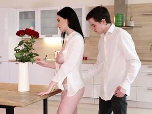 Semprot sperma,Ibu rumah tangga,Cara alami