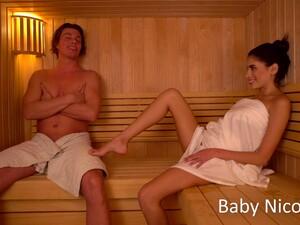 Simpatice,Sauna