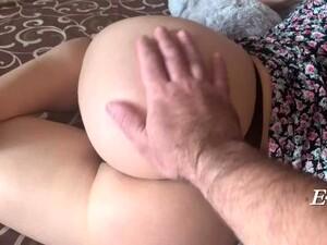 Russian Man Fucked Sleeping Teen In Ass
