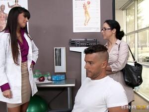 Doctor,Asistente medicale,Rase