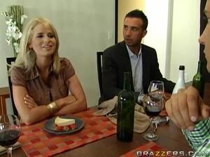 Sexy Wife Exchange With Madison And Tanya James