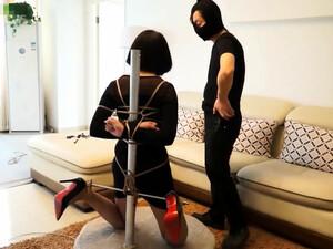 绑缚调教,绑带