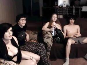 Bisexual,Sex in grup,Swingersi