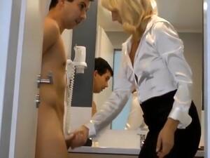 ドイツ人のポルノ,ホテル